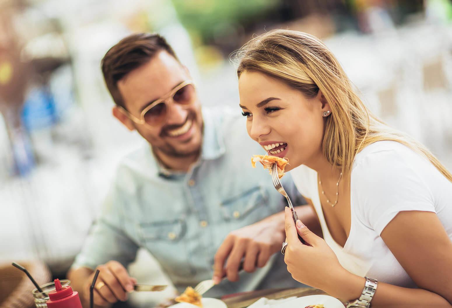 area restaurants and activities