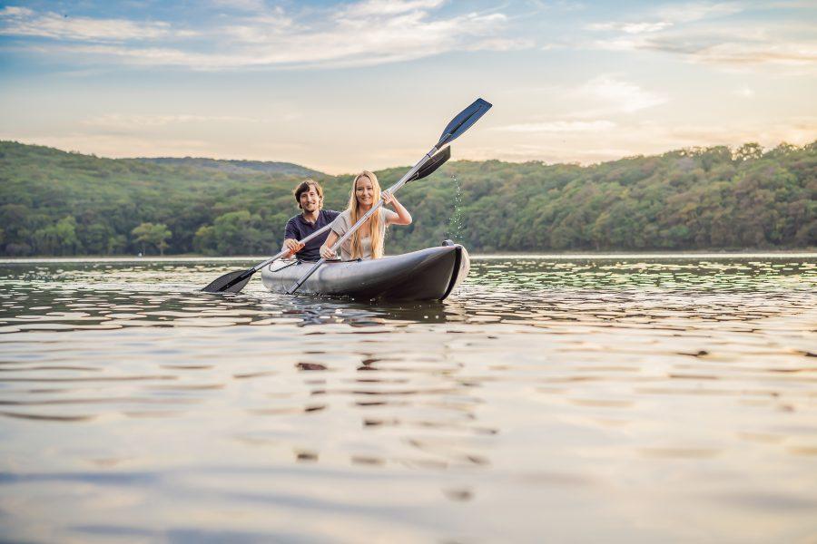 Marshland Savannah Kayak Tours